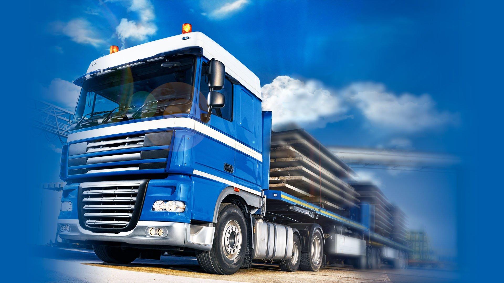 Layanan Pengiriman Road Freight